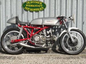 Aermacchi Maltry 408 Ala D'oro 1969 / 72
