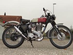 Ariel HT5 Stradale 1958