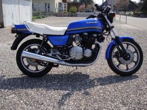 Kawasaki Bidu 1983
