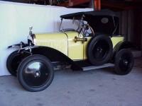 Citroen C2 1923
