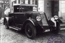 Renault KZ 1924